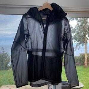 Lululemon Sheer Squal Jacket 6